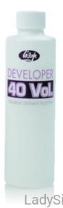 Lisap Developer 40 vol. - Emulsja Utleniająca 12% 125ml