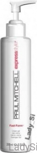 PAUL MITCHELL FAST FORM Żel w kremie 200ml