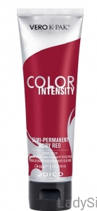 JOICO VERO K-PAK COLOR INTENSITY Ruby red - Rubinowy  118ml