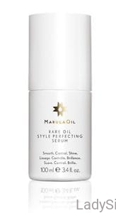 PAUL MITCHELL Marula Oil  Style perfecting serum  - Serum wygładzająco-ochronne 100ml