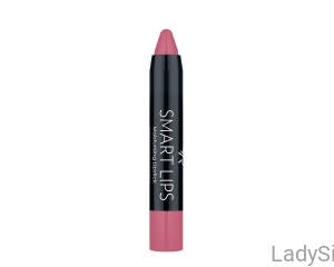 GOLDEN ROSE Smart Lips Nawilżająca pomadka w kredce 10 3,5g
