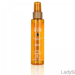 ALTERNA BEACH Summer sunshine spray - Spray ochronny 125ml