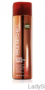 Paul Mitchell Ultimate color repair - Szampon do włosów farbowanych 250ml