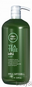 Paul Mitchell Green Tea Tree Mydło w płynie 1000ml