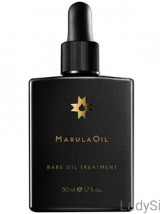 Paul Mitchell Marula Oil  RARE OIL TREATMENT  - Olejek Marula do włosów i do ciała 50ml