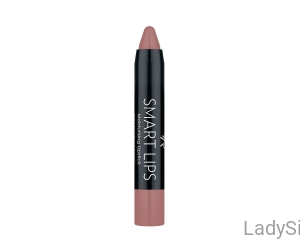 GOLDEN ROSE Smart Lips Nawilżająca pomadka w kredce 02 3,5g