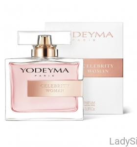 Yodeyma Perfumy Celebrity Woman for Woman 100ml