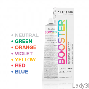 ALTER EGO Booster Pigment w kremie 60ml