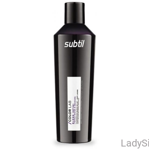 SUBTIL Color Lab Blond Infini Szampon do włosów blond 300ml