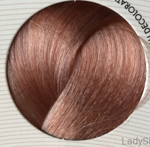 ALFAPARF - Evolutions Metallics Rose Copper 9 Miedziany róż