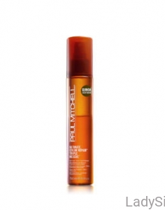 PAUL MITCHELL Ultimate color repair - Spray odżywczy z ochroną termiczną 150ml