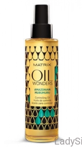 MATRIX OIL WONDERS - Amazonian Murumuru 125ml
