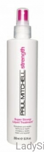 PAUL MITCHELL Super Strong Liquid w płynie