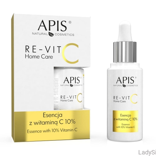 APIS Esencja Re-Vit C z witaminą C 10% 30ml.jpg